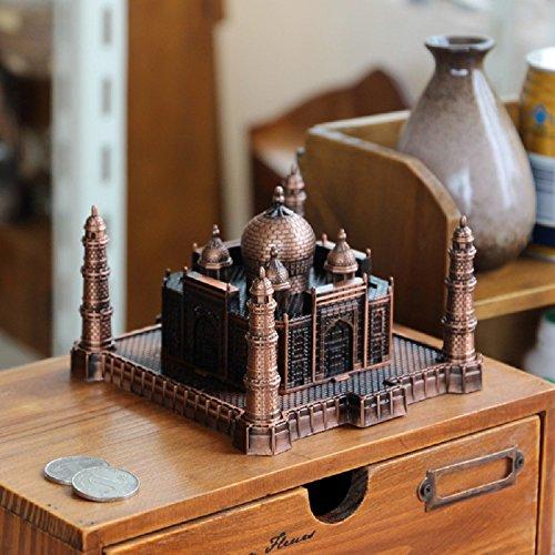 xjoel-3d-metal-model-kits-taj-mahal-india-souvinir-collectible-handicraft-taj-mahal-tajmahal-replica