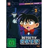 Detective Conan - Episoden 35-68
