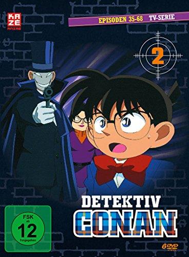 Die TV Serie: Box 2 (3 DVDs)