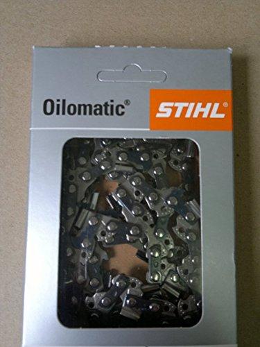 "Stihl 3610 000 0044 30cm Kette. 3/8 ""P. 1.1mm. 44 LINKS, 1 Stück, 1 W, 1 V Test"