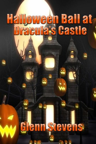 (Halloween Ball at Dracula's Castle (English Edition))
