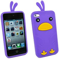 Kit Me Out IT Skin Silicone per Apple iPod Touch