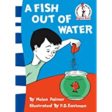 Fish Out of Water (Beginner Series) by Helen Marion Palmer (2010-08-01)