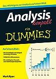 Analysis kompakt für Dummies