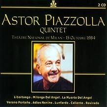 Theatre National De Milan, 15 Octobre 1984