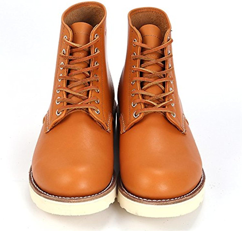 männer   mode   freizeit   schuhe  stiefel  england und warme stiefel für männer brown 41