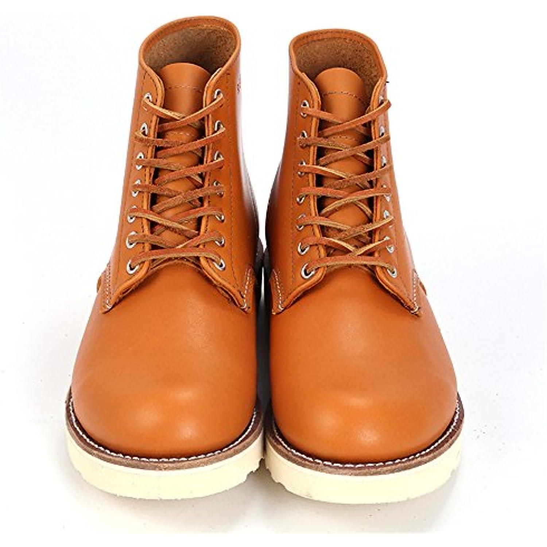 les hommes de chaussures bottes hommes bottes chaussures mode bottes chaudes angleterre scrub,Marron ,trente - sept - B077N3RL6V - 3fa5dd