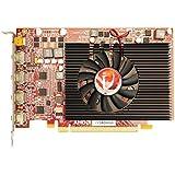 VisionTek 900690 Radeon HD7750 2GB GDDR5 - Tarjeta gráfica (Radeon HD7750, 2 GB, GDDR5, 128 bit, 3840 x 2160 Pixeles, PCI Express x16 3.0)