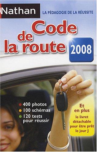 Code de la route Nathan par Thierry Orval