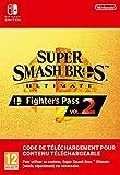 Super Smash Bros. Ultimate: Fighters Pass Vol. 2   Nintendo Switch -  Code jeu à télécharger