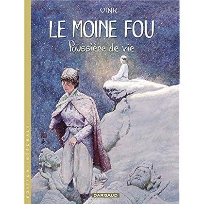 L'integrale Le moine fou, tome 2 : Poussière de vie (tomes 6 à 10)