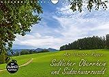 Auf Schusters Rappen... Südlicher Oberrhein und Südschwarzwald (Wandkalender 2018 DIN A4 quer): Wanderparadiese bei Freiburg im Breisgau ... [Kalender] [Apr 09, 2017] Sobottka, Jörg