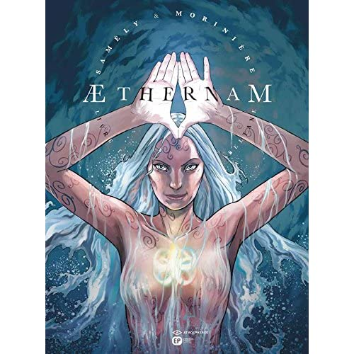 AETHERNAM LIVRE 2 BELTANE