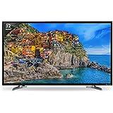 Skyworth 81cm (32 inches) Smart 32 M20 HD Ready LED Smart TV (Black)