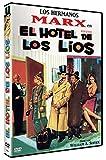 El Hotel de los Líos  DVD