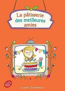 """Afficher """"La pâtisserie des meilleures amies n° 3 Le meilleur pâtissier en herbe"""""""
