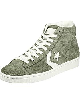 Converse Pro Leather 76 Mid Calzado