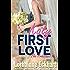 First Love (The Friessens Book 6)