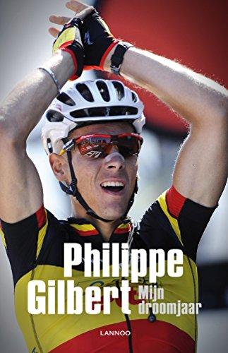 Philippe Gilbert (Dutch Edition) por Philippe Gilbert
