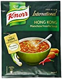 #10: Knorr International Hongkong Soup, Manchow, 46g