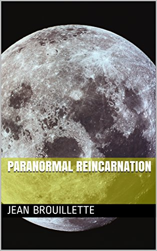 paranormal reincarnation (French Edition)