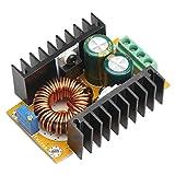 Droking DC-DC-Boost-Wandler Power Adapter 12V/24V 10-32V bis 36-60V 48V Einstellbare Spannungsregler Step up-Konverter-Modul für Auto Auto Motor Stromversorgung Ladegerät DIY