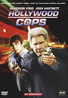 Hollywood Cops [Verleihversion]