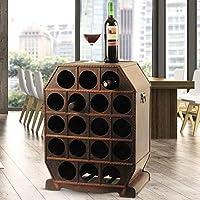 Amazon Fr Generique Porte Bouteilles Casiers Et Meubles A Vin