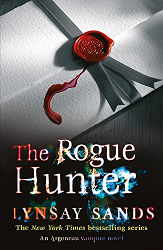 The Rogue Hunter: An Argeneau Vampire Novel
