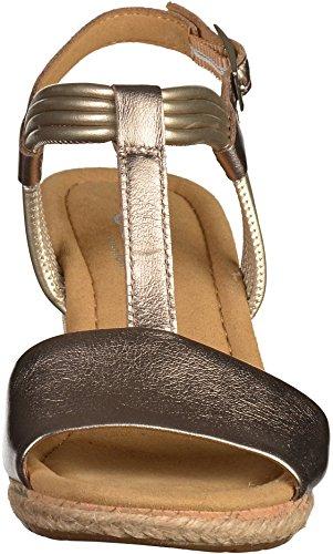 GaborGabor Damen Sandalette - Sandali Donna Marrone