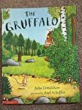 The Gruffalo - Scholastic