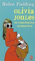 Olivia Joules ou l'imagination hyperactive