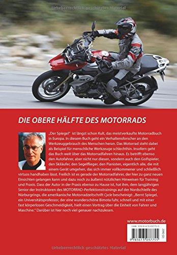 Die obere Hälfte des Motorrads: Über die Einheit von Fahrer und Maschine - 2