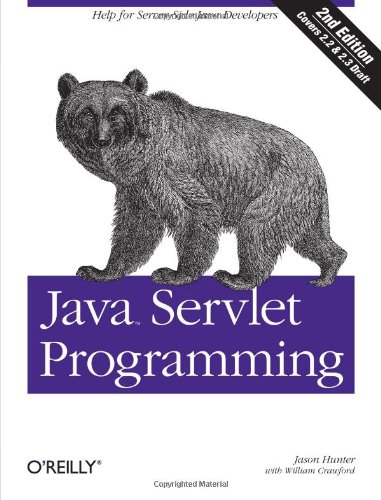 Java Servlet Programming 2e