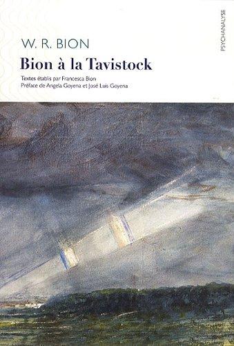 Bion  la Tavistock