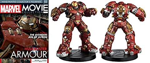 Marvel Movie Collection Figure Special Hulkbuster Iron Man