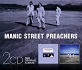 Manic Street Preachers: Everything Must Go / This Is My Truth Tell Me Yours (Audio CD)