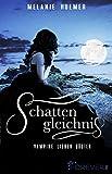 Schattengleichnis - Vampire lieben düster: Fantasyroman