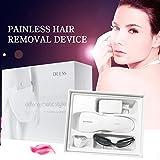 ARINO Epilateur Lumière Pulsée/Alternative épilateur laser épilation professionnelle, épilateur femme/homme/épilation visage et corps/enlève poil - 8