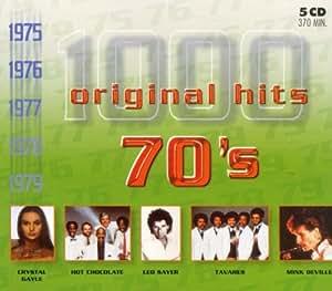 1000 Original Hits 1975 - 1979