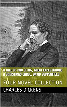great expectations and a christmas carol And before long, charles dickens had created a christmas carol  and great  expectations, all proved highly popular and financially profitable.