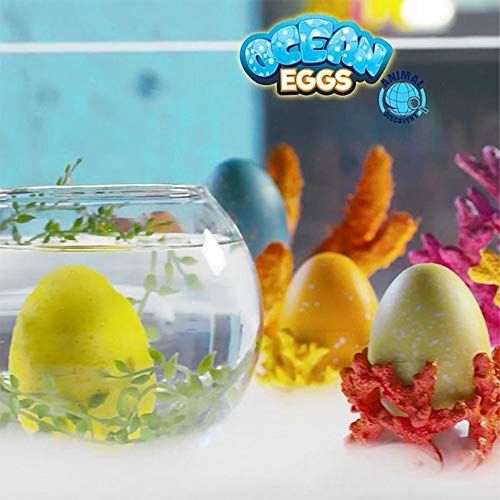 Zoom IMG-2 sbabam ocean eggs confezione 5