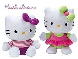 Jemini - Peluche Hello Kitty (21809) (Surtido, Modelos aleatorios)
