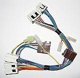 Blaupunkt Adapter Kabel für THA PnP/i-sotec Verstärker - Infinity/Nissan (US) - 7607622048001