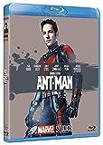 Locandina Ant-Man 10° Anniversario Marvel Studios (Blu Ray)