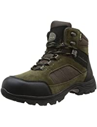 Le Chameau Caracal Gtx - Zapatillas de Caza de cuero hombre