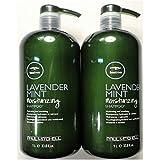 Paul Mitchell Lavender Mint Feuchtigkeitsspendender Conditioner, 300 ml pro Pumpe