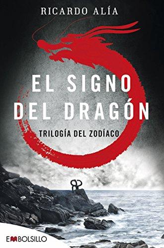 El signo del dragón (EMBOLSILLO)