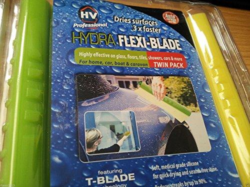 Preisvergleich Produktbild Hydra flexi-blade HV Professional Auto und Zuhause