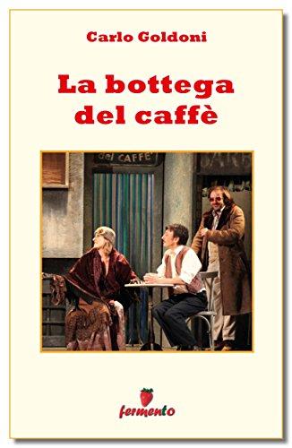 la-bottega-del-caffe-emozioni-senza-tempo-italian-edition